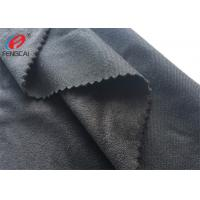 China Solid Colour 100% Polyester Minky Fabric , Velboa Plush Fabric For Home Textile on sale