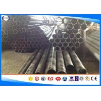 Quality Steel Anealed Treatment Cold Drawn Seamless Tube With Black Surface STKM13A for sale