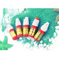 China Semi Cream Lushcolor Micro Pigments Pure Plant Permanent Makeup Tattoo Ink wholesale