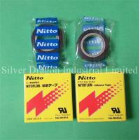 China 100% real NITOFLON adhesive tapes, No.903UL 0.08x13x10, made in Japan, operation temperature -100 to 260 degree celsius wholesale