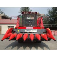 China TR9988-7A Self-propelled Corn Picker on sale