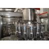 Quality 2.2kw Water Juice Beverage Bottling Machine Liquid  Filling Machine for sale