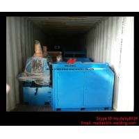 China Full Automatic H Beam Welding Line For Assembly / Welding / Straightening Machinery wholesale