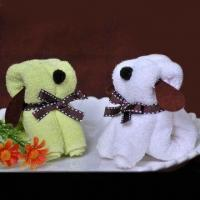 Buy cheap Cake Towel, Animal Shape, Customized Logos and Shapes are Welcome from wholesalers