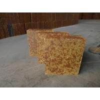 China High Temp Silica Refractory Bricks Silica - Mullite Bricks For Cement Kilns In Transition Zone wholesale