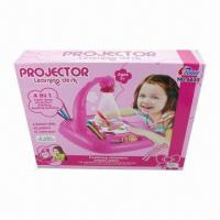 China Learning Table with Projector, Carton Sized 68 x 41 x 105cm wholesale