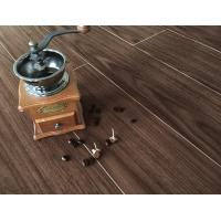 China Crystal Surface Brown Bamboo Floor Tiles Wear Resistant For House Decoration wholesale