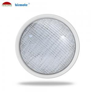 China 3000K  35W SS316 Par 56 LED Pool Light 12V AC/DC IP68 PAR56 LED Pool Light wholesale