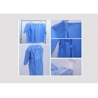 China Medical Safety Disposable Medical Protective Apparel wholesale