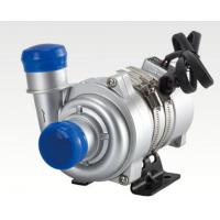 China DC 24 V 250W Brushless Motor Water Pump For BEV Bus Coolant Circulation wholesale