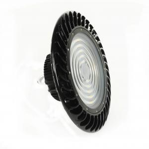 China 100W 150W 200W CRI80 60/90/120 Beam Angle UFO Led High Bay Light Sensor 200W wholesale
