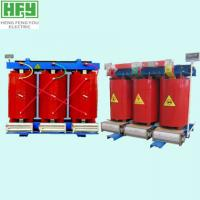 China Amorphous Alloy Electrical Power Transformer 5000kva High Frequency Ultra Low Loss on sale