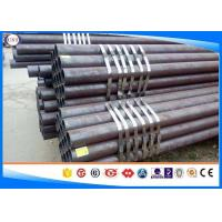 China A106 Grade B Round Steel Tubing For Mechanical Application OD 25-800 Mm WT 2-150 Mm wholesale