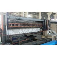 Quality Panel Severing Machine 10.5KW 220V AAC Block Cutting Machine Concrete Block for sale
