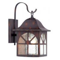 China Classic Traditional Outdoor Wall Down Lantern Lights OEM For Hotel Decor on sale