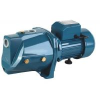 China JSP Series Brass Impeller Hydraulic Surface Electric Motor Water Pump Ejector Pumps 0.5HP wholesale