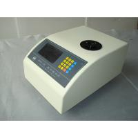 China DIGITAL MELTING POINT APPARATUS 	WRS-1B wholesale