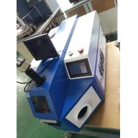 Quality Stainless Steel / Gold Laser Welding Machine Jewelry Soldering Equipment for sale
