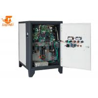 China 125V 150A  PLC Control Anodizing Power Supply Air Cooling IGBT Rectifier wholesale