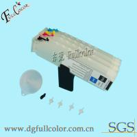 China Long refillable ink cartridge for HP Officejet Pro K5300 wholesale