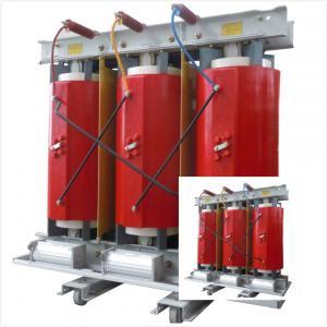 China No Toxic Gas 22kV - 2500 KVA Transformer AN New Energy wholesale