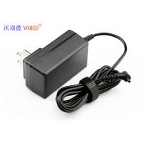 China RoHS AC To DC Power Adapter 8V 2A , Custom Cable Length Switching Adaptor Power Supply wholesale