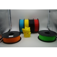 China High Compatibility Dia1.75mm PLA 3d Printer Filament wholesale
