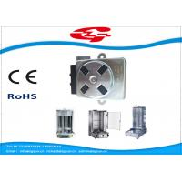 China AC Grill Synchron Electric Motors Low Speed With Gear Box , 6W Power wholesale