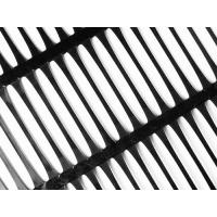 Buy cheap Grille Mesh Uniaxial Geogrid 170KN/M Linear Polymer Geogrid for Protective Soil from wholesalers