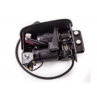 Quality Black Air Suspension Compressor Pump for Cadillac Chevy GMC Cadillac Large GM SUV 15254590 for sale