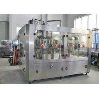 China stainless steel Juice Filling Machine wholesale