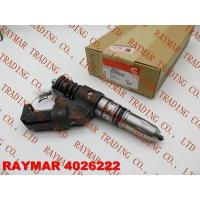 China CUMMINS Diesel fuel injector 4026222 for M11 Engine wholesale