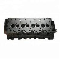 China Engine Parts Cylinder Head For Isuzu Engine 4HE1 NQR50 NQR70 8973583660 4 . 7L wholesale