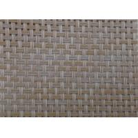 China pvc coated polyester mesh fabric suppliers on sale