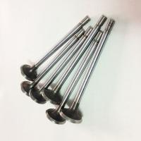 Buy cheap Diesel Valve Train Engine Intake Valve And Exhaust Valve E13 E15 from wholesalers