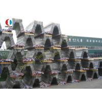 China Wharf Protection Arch Marine Rubber Fender 800H High Durability wholesale