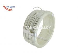 China Cr20Ni80 0.5mm Insulation Nichrome80 Heat Resistant Wire wholesale