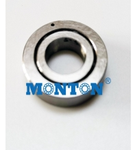 RU85UUCC0P5 High PrecisionRobot Thin Section Slewing Ring Bearing Cross Roller