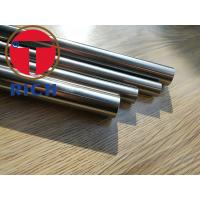 China ASTM A268 20 Meters Max Ferritic and Martensitic Stainless Steel Tube Chemical Plant use on sale