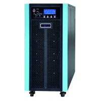 China Double Conversion 3phase 10kva HF 208Vac Online UPS Line to line wholesale