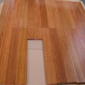 China Jatoba Solid Flooring wholesale