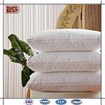 China Light Weight 5 Star Hotel Pillows , Soft Home Hotel Grade Pillows ZEBO-P0008 wholesale