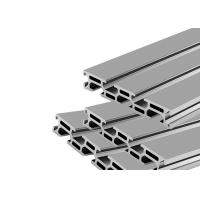 China Industrial Aluminum Extrusion Profiles With Durable Physical Properties wholesale
