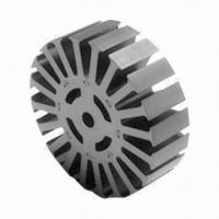China Rotor Lamination with High Efficiency Feature wholesale