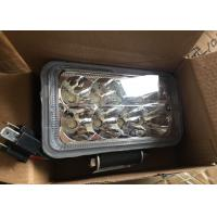 China For HOWO Truck Spare Parts 24V 12V High Brightness 60w LED Truck Light on sale