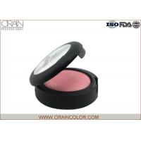 China Refreshing Baked Face Makeup Blush For Older Skin Customized Service wholesale