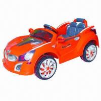 China R/C Ride-on Car with Light and Music wholesale