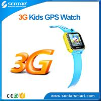 China Hot sale V83 GPS LBS Tracking Watch SMS Tracking Location Remote Monitoring Smart SOS GPS Watch for kids wholesale