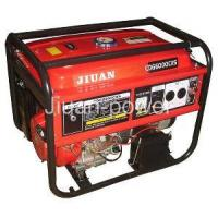 Buy cheap 3kw Gasoline Generator (CDG-4000) from wholesalers
