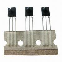 China Infrared Receiver Module in Taped and Reel Package wholesale